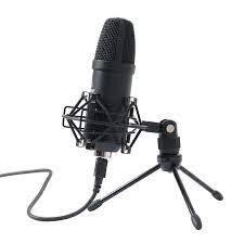 Gratis usb microfoon bij 4 proeflessen!